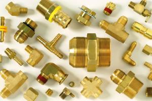 Расширение ассортимента трубных соединений CAST