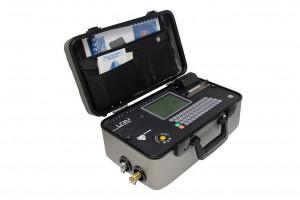Высокочастотный лазерный анализатор LPA2