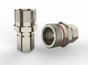 БРС STG серии 205 (ISO 14541) - Inteva