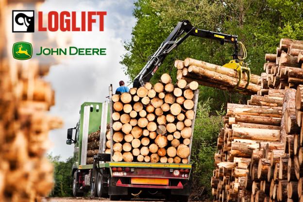 Ремкомплекты уплотнений для лесной техники