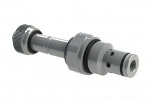 Двухлинейный двухпозиционный электромагнитный клапан - EV30