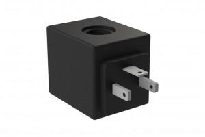 Катушка для электромагнитных клапанов