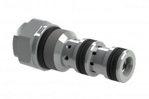 Обратные клапаны с односторонним управлением - VRP
