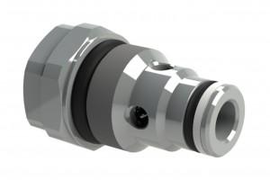 Обратный клапан - CUR6