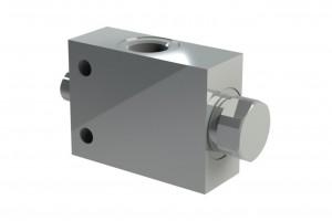 Ограничительный клапан - FCM120N