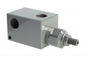 Односторонний предохранительный клапан - VMDR40