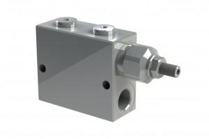 Последовательный клапан - VSL