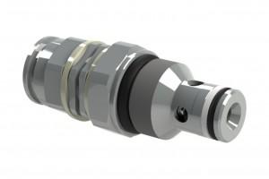 Предохранительный клапан - VMD1