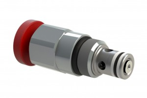 Ручной аварийный клапан - VEM
