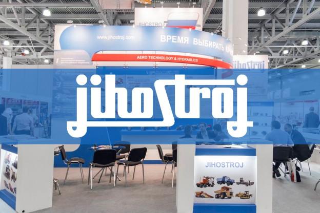 Сотрудничество с Jihostroj