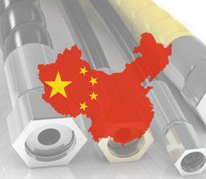 РВД китайского производства в Промснаб