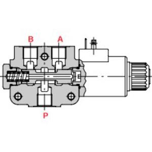 трехлинейный дивертор - промснаб спб
