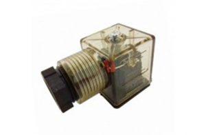 Электрические разъемы walvoil - промснаб спб