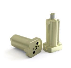 Мультипликаторы (усилитель) давления серии HC2D-D minibooster - промснаб спб