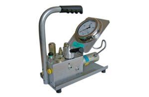 Системы усиления M-HC7 (2000 бар) minibooster - промснаб спб