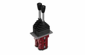 Гидравлические джойстики SVM100 - SVM101 - промснаб спб