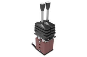Гидравлические джойстики SVM150 - промснаб спб