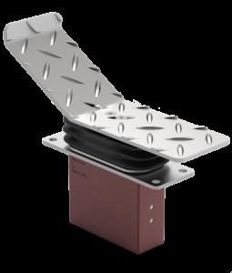 Гидравлические джойстики SVM500 - промснаб спб