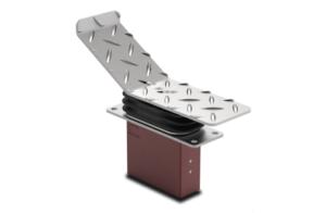 Гидравлические джойстики SVM510 - промснаб спб