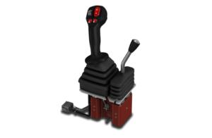 Гидравлические джойстики SVM600 - промснаб спб
