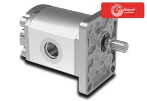 Аллюминиевые шестеренные моторы Galtech - Промснаб спб