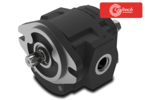 Чугунные шестеренные моторы Galtech - Промснаб спб