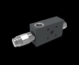 Сдвоенный гидрозамок с предохранительными клапанами VOSLP/R1116 walvoil - промснаб спб