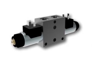 Гидрораспределители с электромагнитный управлением 4/3 и 4/2 RPEK1-03 CETOP 03 Argo-Hytos