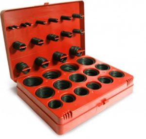 набор колец O-ring Box K - промснаб спб