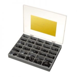 набор колец O-ring Box A (NBR 70) - промснаб спб