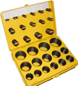 набор колец O-ring Box H (NBR 70) - промснаб спб