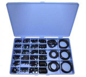 набор колец O-ring Box S (NBR 90) - промснаб спб
