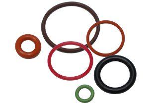 Статические уплотнения - уплотнительные кольца (o-ring) - Промснаб спб