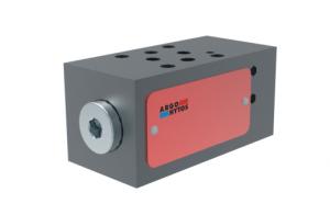 Двухлинейный компенсатор давления плиточного монтажа TV2-042/M Argo-Hytos - промснаб спб