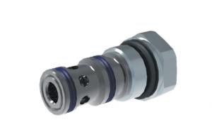 Двухлинейный компенсатор давления плиточного монтажа TV2-102/S Argo-Hytos - промснаб спб